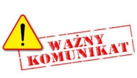Czytaj więcej o: Ograniczenia w funkcjonowaniu MOPS w Radziejowie